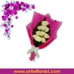 hand bouquet jakarta 10
