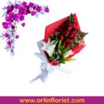 hand bouquet jakarta 12