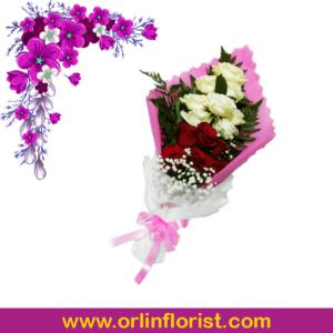 hand bouquet jakarta 13