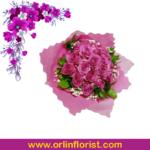 hand bouquet jakarta 14