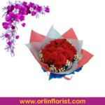 hand bouquet jakarta 18