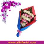 hand bouquet jakarta 2
