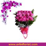 hand bouquet jakarta 3