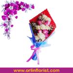 hand bouquet jakarta 4