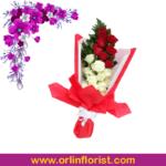 toko bunga hand bouquet di jakarta