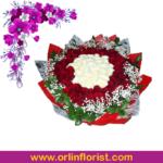 hand bouquet jakarta 6