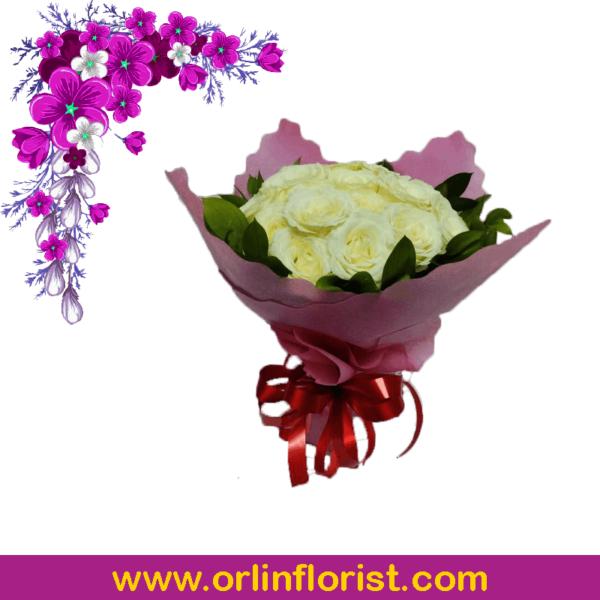 hand bouquet jakarta 7