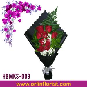 toko bunga wisuda di makassar