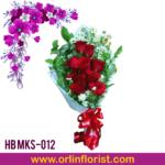 HB MKS-012