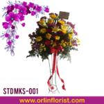 STD MKS-001