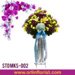 STD MKS-002