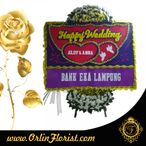 Toko Karangan Bunga Papan Ucapan Di Tangerang