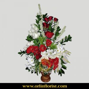 Bunga Meja Kediri