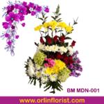 BM MDN-001