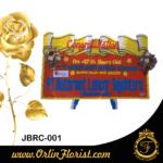 bunga papan congratulation di jember
