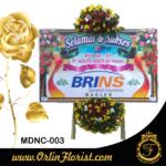 bunga papan congratulation di madiun