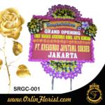 bunga papan congratulation di sragen