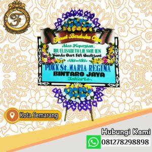 Bunga Papan Duka Cita Semarang SML-30