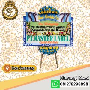 Bunga Papan Duka Cita Semarang SML-26