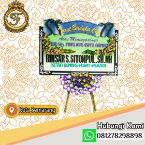 Bunga Papan Duka Cita Semarang SML-28