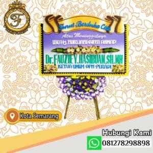 Bunga Papan Duka Cita Semarang SML-29