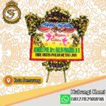Bunga Papan Wedding Semarang SML-31