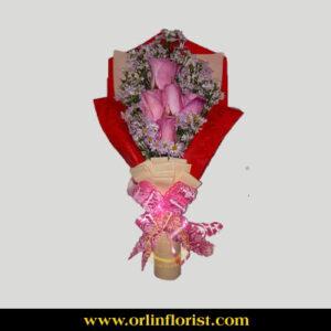 Hand Bouquet Di Kediri
