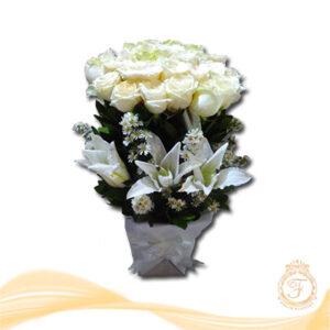 Bunga Meja Hari Ibu BM-001