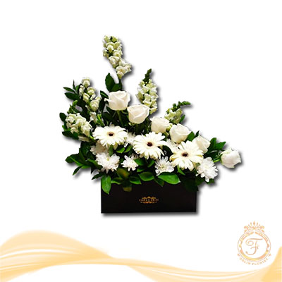 Bunga Meja Hari Ibu BM-002