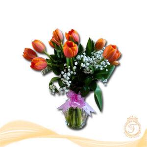 Bunga Meja Hari Ibu BM-003
