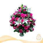 Bunga Meja Hari Ibu BM-004