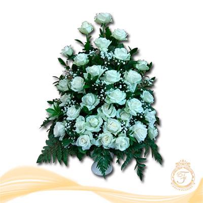 Bunga Meja Hari Ibu BM-007