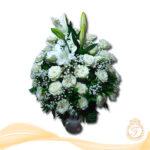 Bunga Meja Hari Ibu BM-008