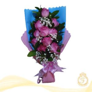 Buket Bunga Hari Ibu