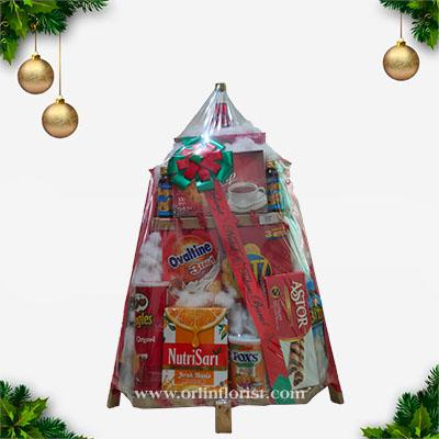 Toko Parcel Natal Di Bekasi