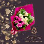 Bouquet Mawar Valentine Val-002