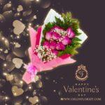 Bouquet Mawar Valentine Val-005