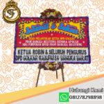 Bunga Congratulation Pangkal Pinang PKOC-002