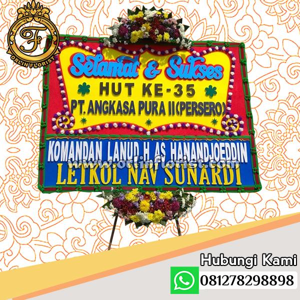 Bunga Congratulation Pangkal Pinang PKOC-006