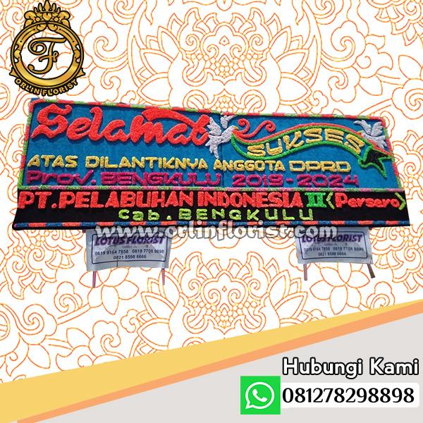 Bunga Papan Congratulation Bengkulu OBKC-001