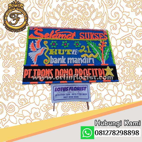 Bunga Papan Congratulation Bengkulu OBKC-003
