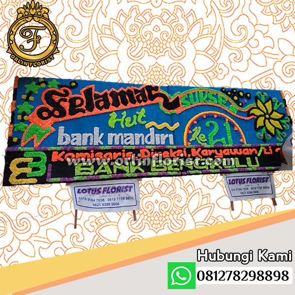 Bunga Papan Congratulation Bengkulu OBKC-004
