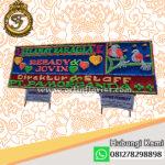 Bunga Papan Wedding Bengkulu OBKW-004