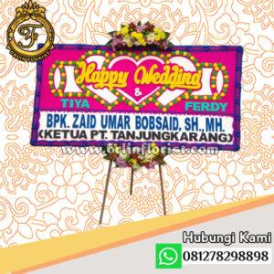 Bunga Wedding Pangkal Pinang PKOW-002
