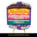 Bunga Papan Selamat dan Sukses OJKTC-013
