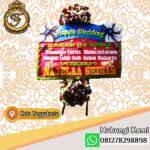 Bunga Papan Pernikahan Yogyakarta DIY-013