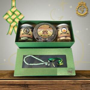 Parcel Lebaran Box Premium Orlin