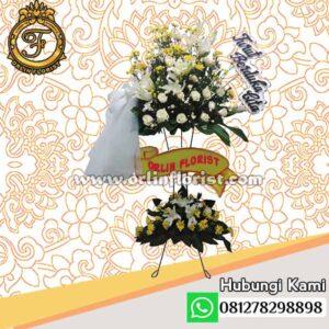 Standing Flowers Duka Cita Jakarta STD-001