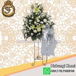 Standing Flowers Duka Cita Jakarta STD-002